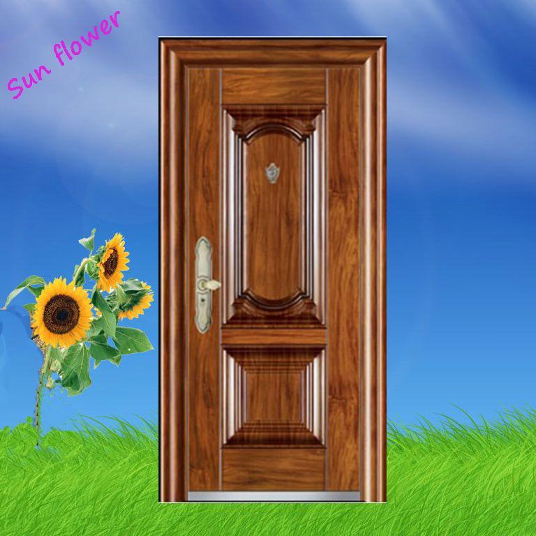 steel door ET-S04