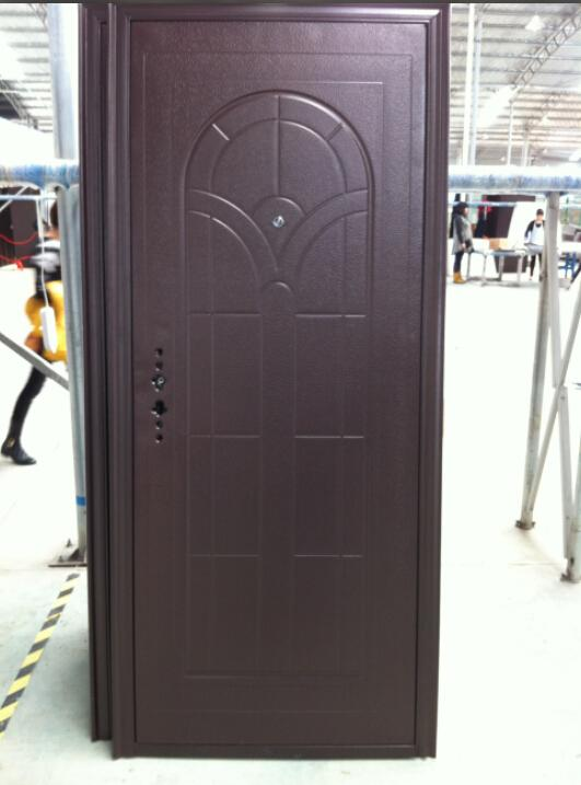 $35 Promotional Discount Steel Door